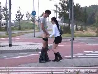 Pipe - Street Sex