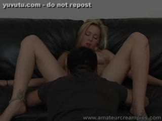 Mûre - Rylie Pussy Fucked and Loaded with Huge Cum