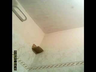Shower/bath - en la ducha