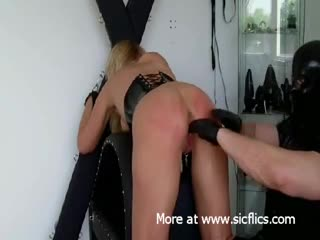 Fisting - Intense fisting and squirting orgasms