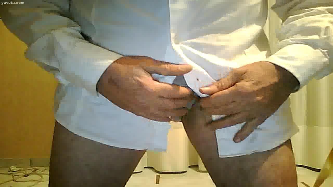 Blood potassium test strip