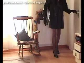 Stockings - Natasha CUCKOLD again by her Sluty wife ! - Like...