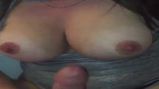 - cum in paula big tits