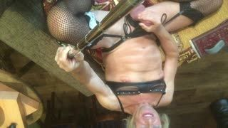 Masturb. maschile - Pump and Squirt