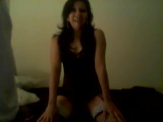 Webcam - mi rica putita