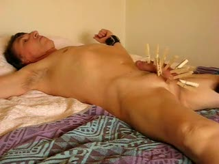 BDSM - Nacktobjekt Paul 9