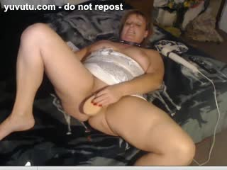 Webcam - she is so hot Ductress