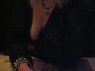 - wife flashing in pub 2