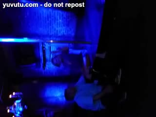 Missionnaire - chick stripping at club