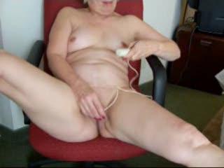 Masturb. féminine - Gushing my cum for you