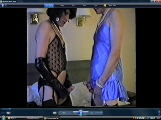Mutual Masturbation - jackeline's pe fun with her tv friends