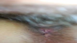 - Homemade fack milf doggstyle pov close up orgasm