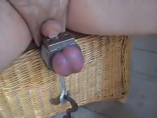 BDSM - CCI - Tortura dei coglioncini 14608