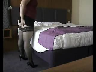 - Strangers Fuck In hotel Room