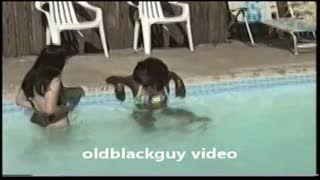 Missionary - oldblackguy and danielle pool lesbians
