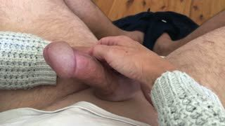Branlette - Wife playing