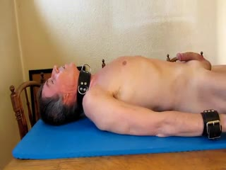 BDSM - Nacktobjekt Paul 136