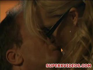 Cunilingus - Jessica Drake profetional  pornstar  loves oral ...