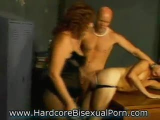 Bisexual - Bisexual MMF Threesomes!