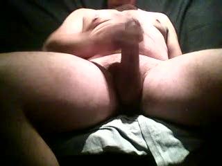 Huge cock - mu wapo!!!