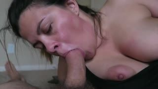 BBW/Chubby - The proof that fatties love to suck it deep