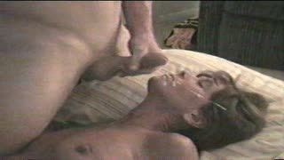 Cream Pie - Facial for Fran
