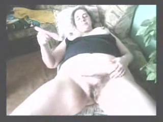 BBW/Chubby - Orgasmus und dann fick mit reinspritzen