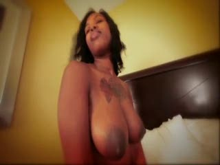 Big Tits - Miss Fancy's blow job video