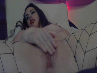 Masturb. femminile - magic wand
