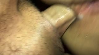 Anal - horny housewife anal
