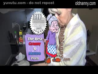 - Granny and girl