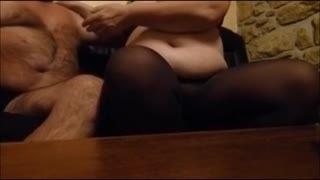 Male Masturbation - io e lei