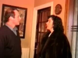 Fisting - Une vendeuse à domicile se fait fister par un c...