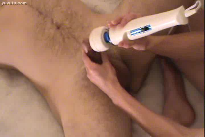 Trabajo manual - Hitachi Handjob