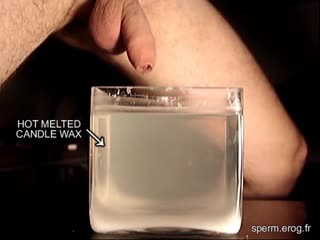 - SpermBoy Wax Games #01