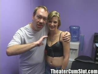 Gang Bang - Grl Getting Tattooed Then Taken to a Ranchy Porn...