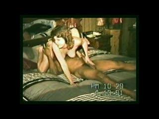 Interracial - Interracial Cuckold Threesome