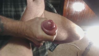 - my giant foreskin