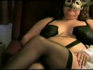 Weibliche Masturb. - She loves to masturbate