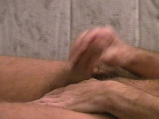 Masturb. maschile - Drunk orgasm Please send comments