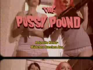 - THE PUSSY POUND