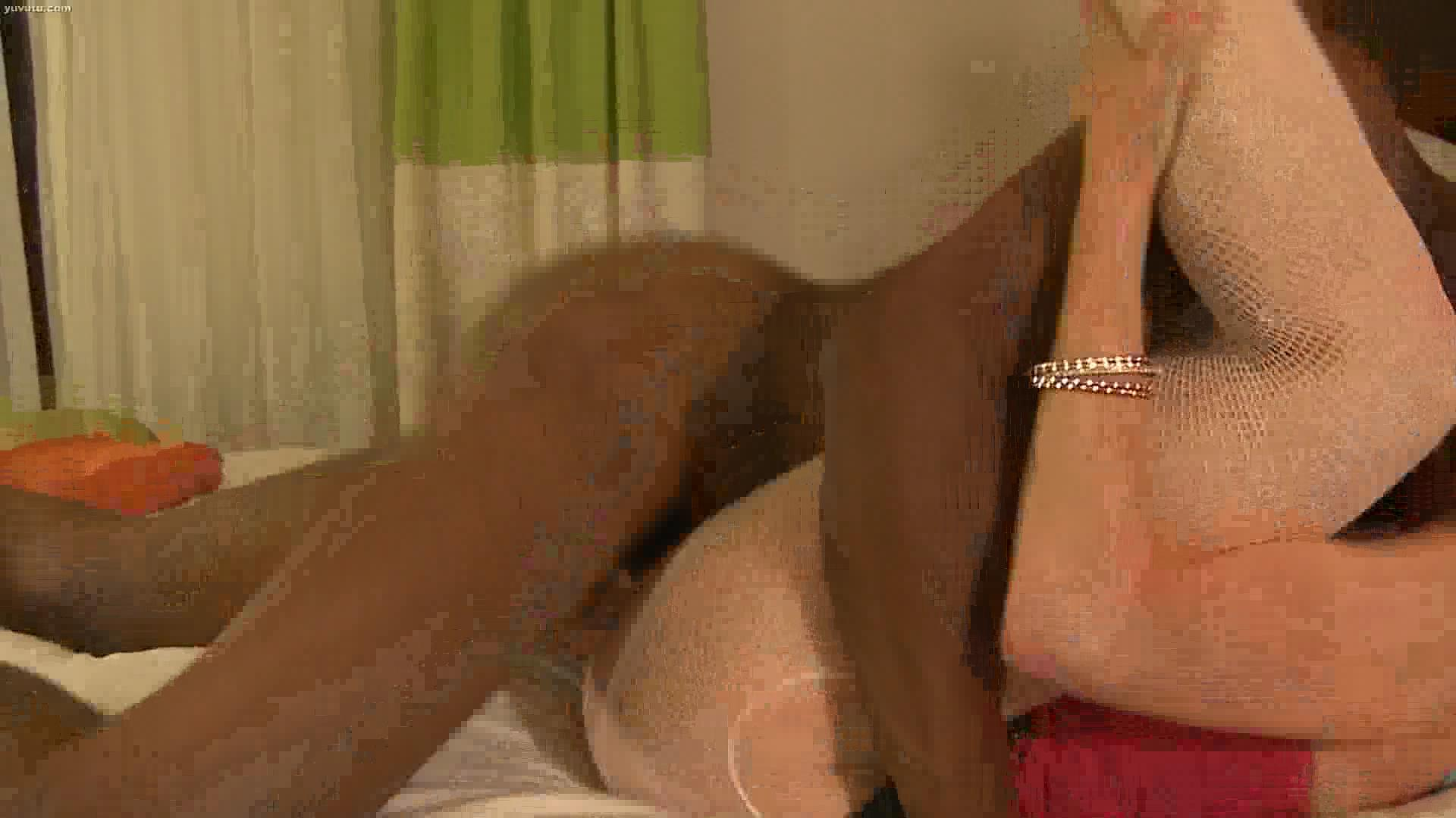 Missionary - HotWife loves black cock!!