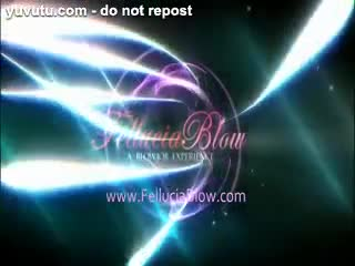Dreier - Erotic Blowjob From Fellucia Blow Sparkles With ...