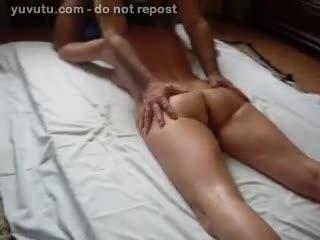 Trio - massaggio prima di...