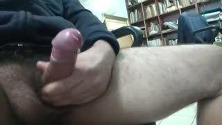 Masturb. masculine - jugando1