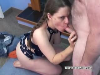 BDSM - Mature slut Natasha getting fucked