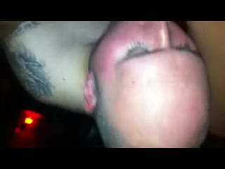 Strapon - Lady Tiara forcing me to suck her dick