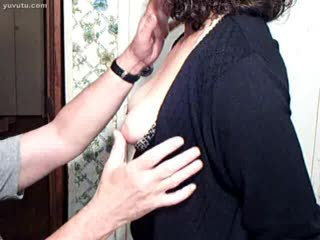 - Slutwife\'s Nipple Play