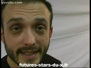 - le jury de la future star du x