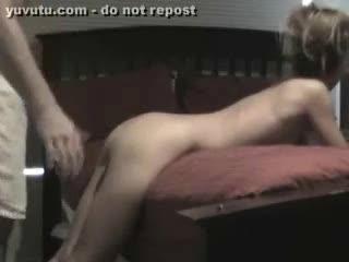 Doggy Style - cogiendo una ex
